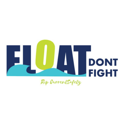 Float Don't Fight Campaign Raises Awareness of Rip Current Safety
